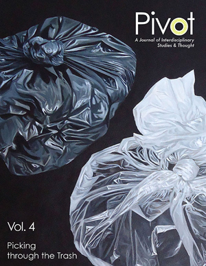 image of the cover of Pivot volume 4