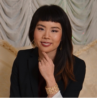 photo of Maybelle Leung